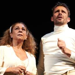 La fuerza del cariño en Gran Teatro Falla en Cádiz
