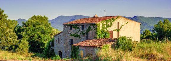 Castilla y León lidera el turismo rural el mes de julio