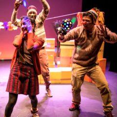 Las 7 diferencias en Teatro Jovellanos en Asturias