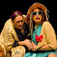Las princesas del Pacífico en Teatre Principal en Castellón