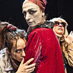 Lo nunca visto en Teatro Auditorio Federico García Lorca de San Fernando de Henares en Madrid