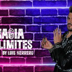 Magia sin límites con Luis Herrero en Ulapé