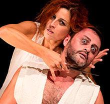 Marat / Sade en Teatro Principal de Zamora