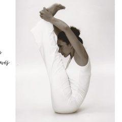 Marcela Reggio presenta sus clases de yoga