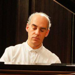Conferencia y Concierto de piano: Miguel Ituarte en el Teatro Principal