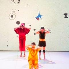 MiraMiró en Teatre Ateneu en Lleida