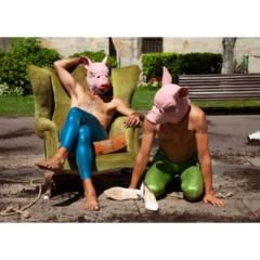 'Santutxu Kolorea' convierte la plaza Karmelo en un escenario de danza vasca