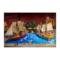 Exposición de la historia de la navegación con Playmobil