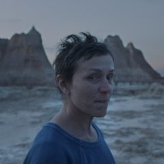 'Nomadland' obtiene el León de Oro del Festival de Venecia