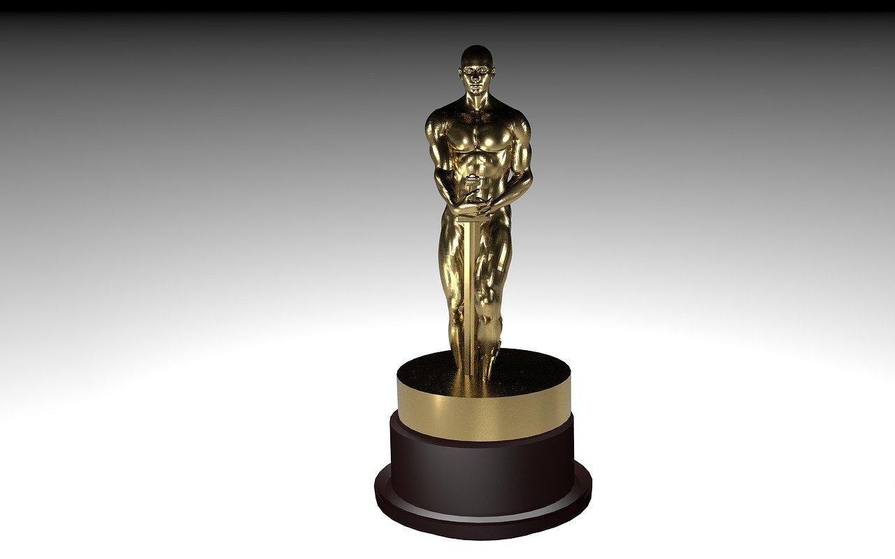 Estatuilla Premio Oscar