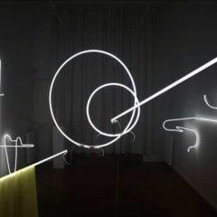 Pedro Torres. Time Bends as We Come Closer en Chiquita Room en Barcelona