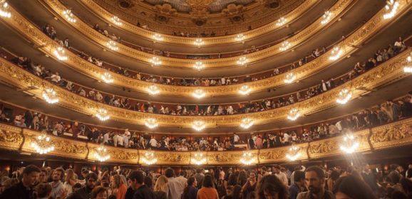 Cataluña declara la cultura como bien esencial