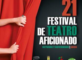 21 Festival de Teatro Aficionado de Torrelavega