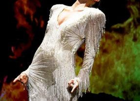 Qué no daría yo por ser Rocío Jurado en Auditorio del Parque El Majuelo en Granada