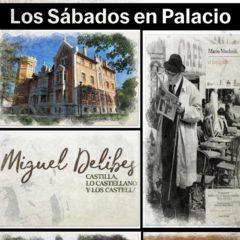 Vuelven 'Los sábados en Palacio' al icónico Palacio de la Isla