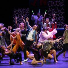 'Shala Kabula' en el Festival de Teatro Aficionado de Torrelavega