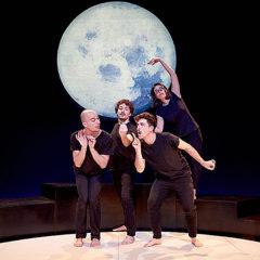 Sueño de una noche de verano (Bárbara Lluch) en Teatro de la Comedia en Madrid