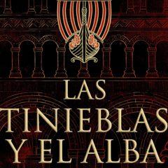 Ken Follett publica 'Las tinieblas y el alba', su nueva novela