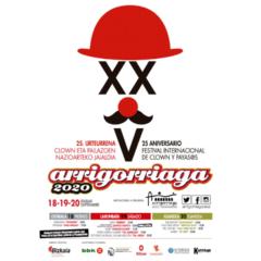 Llega el Festival Internacional de Clown y Payasos de Arrigorriaga