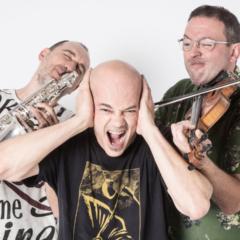Celtas Cortos y Oreka TX entre las actuaciones de Getxo Folk