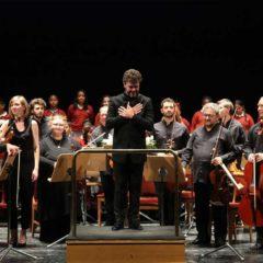Concierto de VI Gran Concierto Acordes con Solidaridad en Teatro Real en Madrid