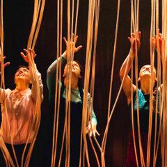 Y ahora qué?, espectáculo familiar de circo y magia en Vigo