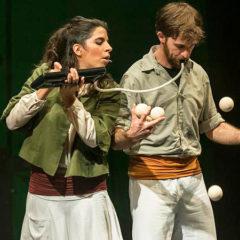 YOLO, You Only Live Once en Auditorio Pilar Bardem en Madrid