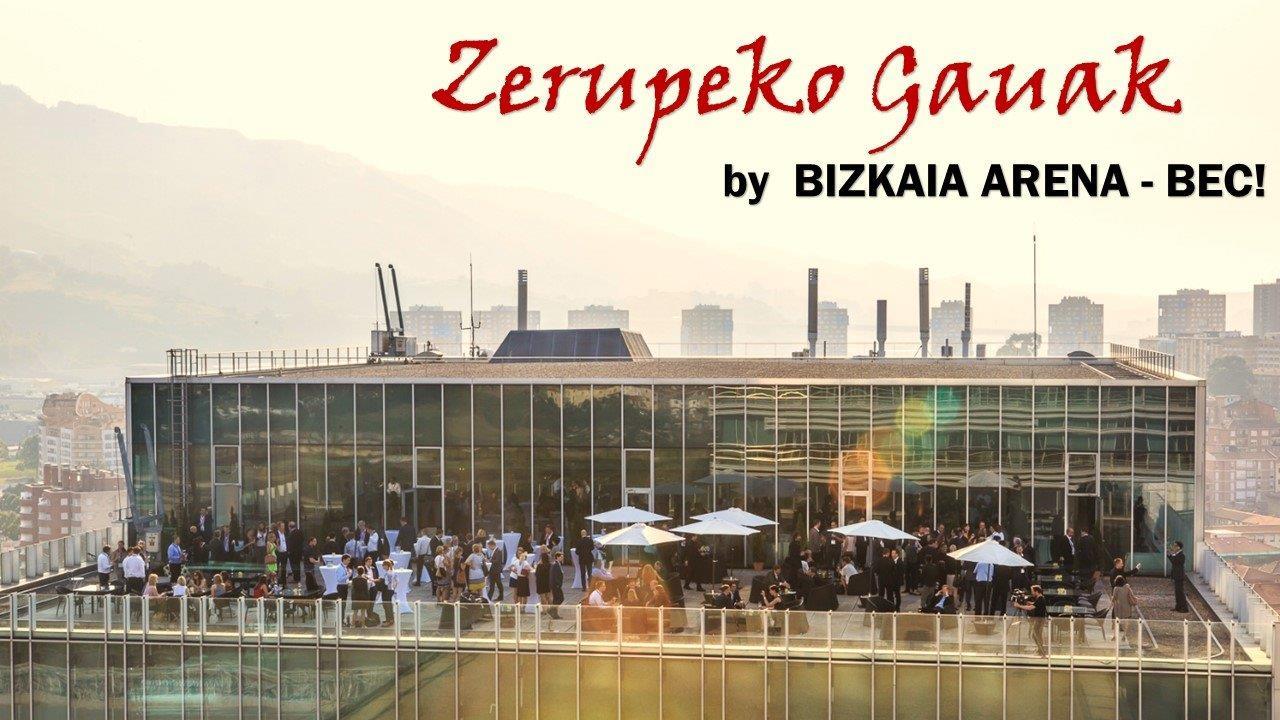 La cena-tributo a Manolo García reabre las puertas de BEC a la música de Zerupeko Gauak