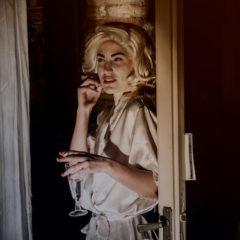 'Ella': La obra del Teatro Circo inspirada en Marilyn Monroe