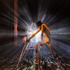 'Daimón y la jodida lógica', un yo incomprensible, el 7 de noviembre en el Teatro Circo
