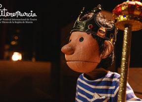 19º Festival de Titeremurcia- programa 2020
