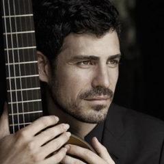 Pablo Saínz – Villegas en concierto
