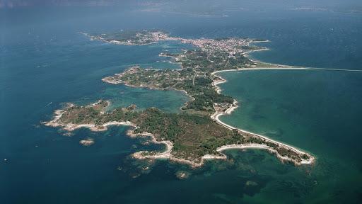 Pueblo bonitos Pueblos bonitos Pontevedra