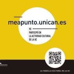 Actividades de la Universidad de Cantabria en noviembre