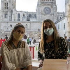 Entrevistas Go! Octubre 2020 en Burgos