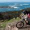 Las mejores rutas BTT en las Rías Baixas