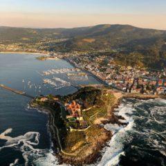 Los pueblos más bonitos de la provincia de Pontevedra