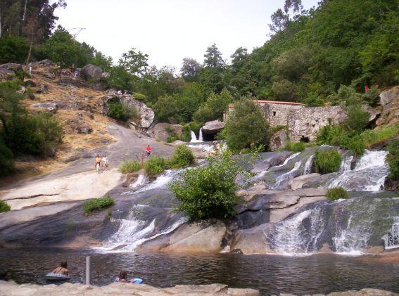 Barro Pontevedra
