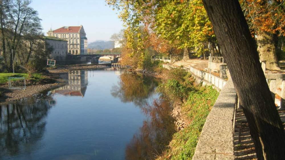 Caldas de Reis Pontevedra