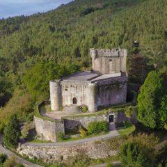 Los monumentos más destacados de Pontevedra