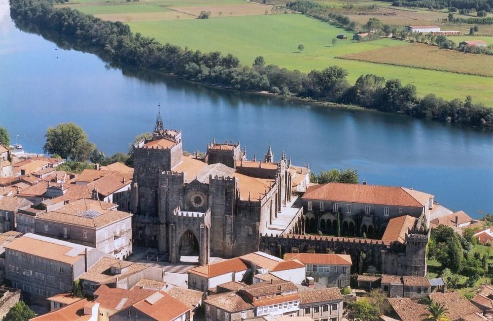 Monumentos destacados Pontevedra