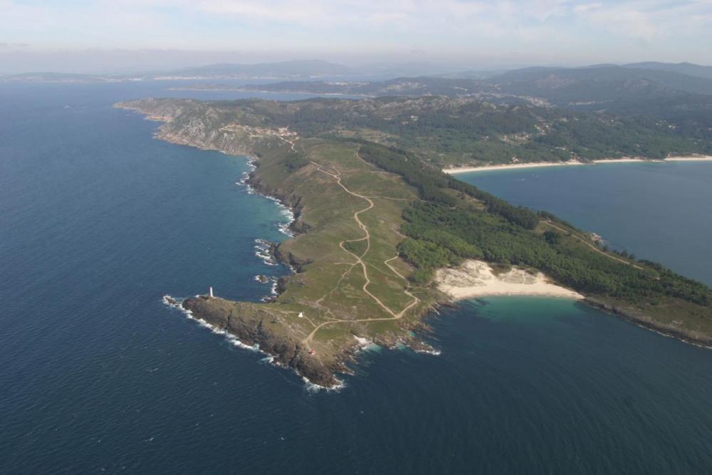 Costa da Vela Pontevedra