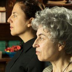 Dúas donas que bailan, obra de teatro en Tui