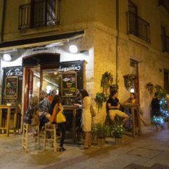 La hostelería de Burgos exige ampliar el toque de queda hasta las 12