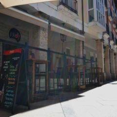 El confinamiento de Burgos afectará gravemente a la hostelería