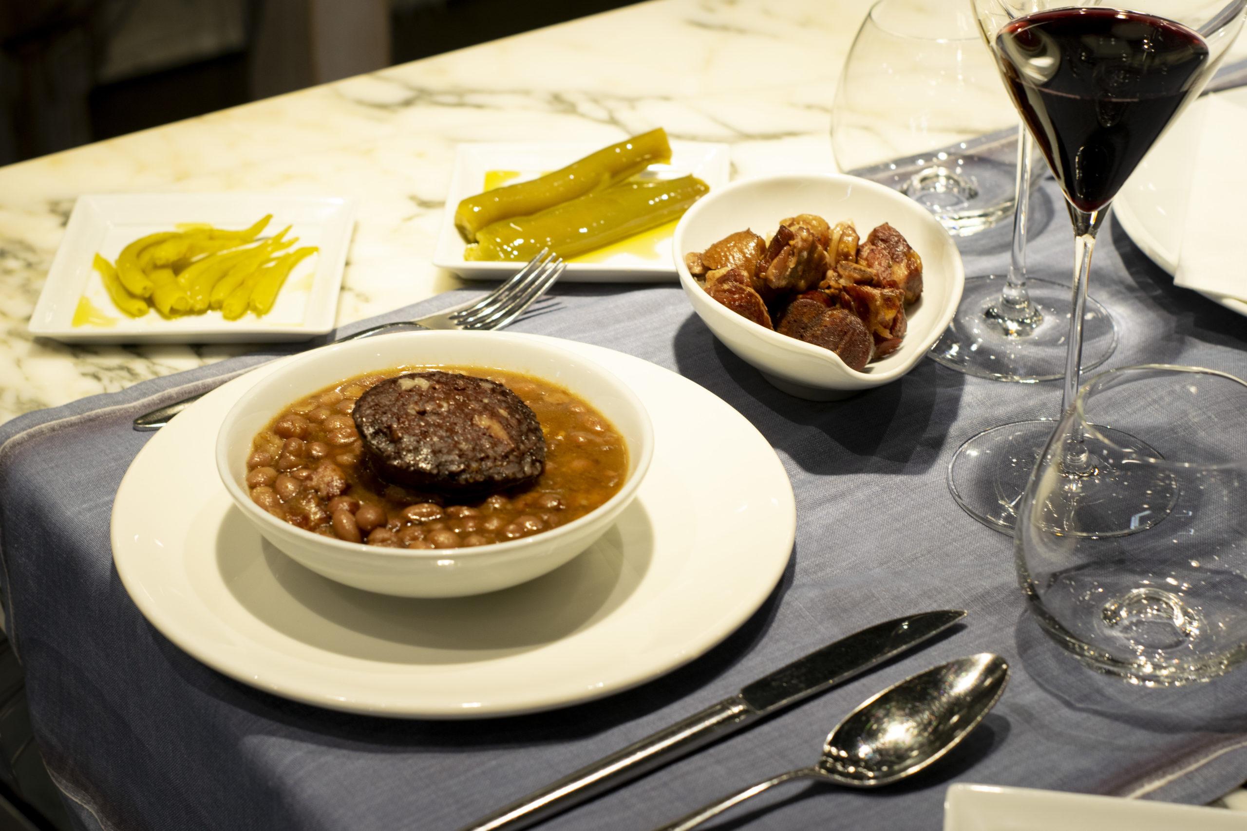 los mejores platos de cuchara en burgos para disfrutar cuando llega el frío
