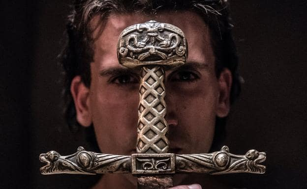 Primer trailer de la serie El Cid