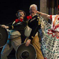 'Esto no me lo esperaba' en Otoño de Teatro