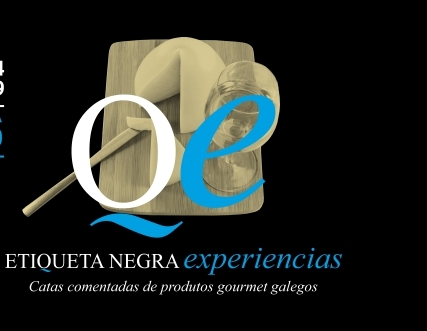 Etiqueta Negra feria gourmet Pontevedra