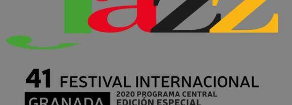 Festival de Jazz de Granada 2020, conciertos, cartel y programación completa